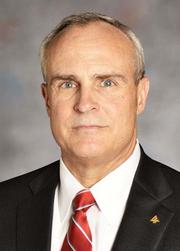 Mike Daniel was named chief operations officer for Regions Wealth Management.