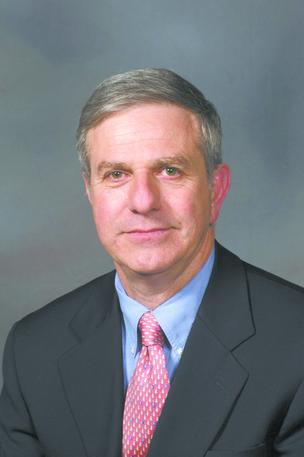 Will Ferniany, CEO of UAB Health System