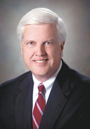 Jim Gorrie Title: President and CEO Company: Brasfield & Gorrie LLC  Why he's influential: Founded in 1921, Brasfield & Gorrie is one of the Southeast's largest general contractors and highest ranking health care general contractors in the U.S. Gorrie has continued to grow the company, expanding to seven offices in the nation.