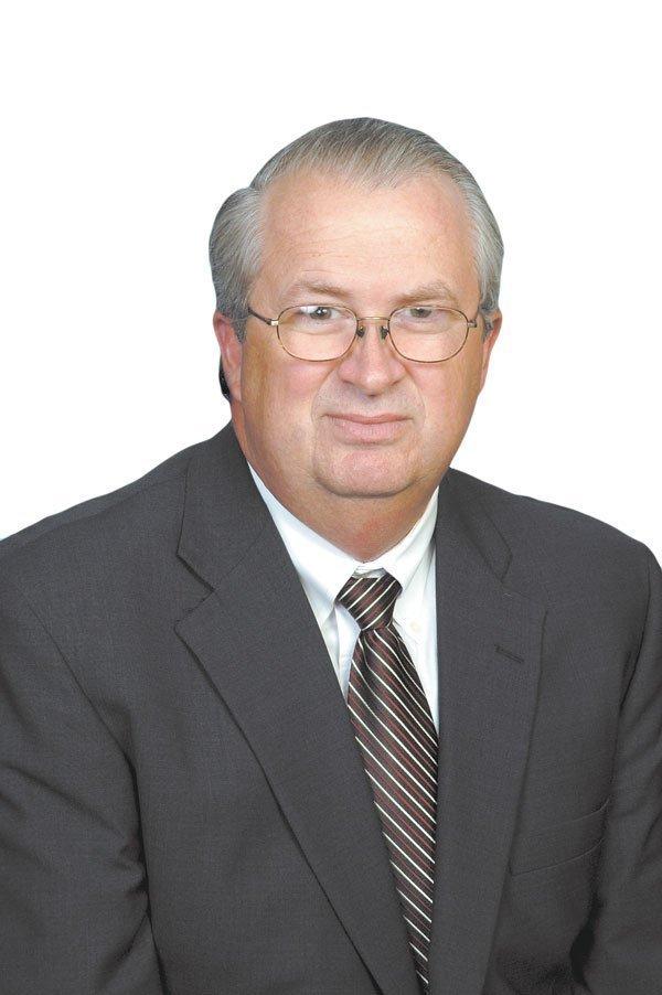 Trinity Medical Center CEO Keith Granger
