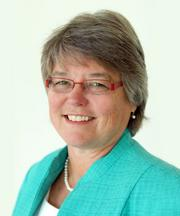 Pam Hudson of Crestwood Medical Center.