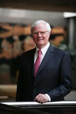<strong>Jones</strong> to step down from Bank of America board