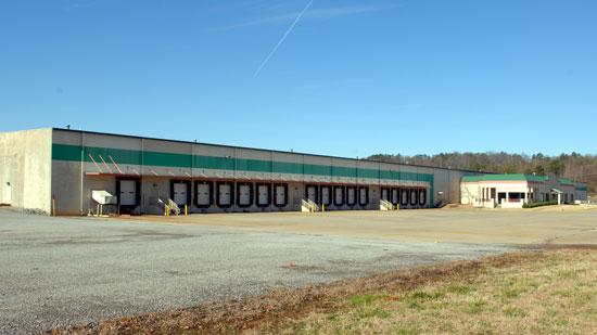 Kamtek purchased the former Del Monte facility in Pinson Valley.
