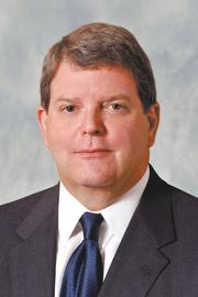 Terry Kellogg Title: President and CEO Company: Blue Cross and Blue Shield of Alabama  Why he's influential: Kellogg leads the state's largest insurer, involving 2 million Alabamians and more than 3,700 employees.
