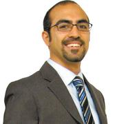 Maziar Abdolrasulnia, 31, is not only contributing to the Birmingham community by developing studies enhancing the efforts of local health care providers, but he's also extending his knowledge through research and consulting with major health care companies nationally as executive vice president of CE Outcomes LLC. Subscribers can click here for his full profile.