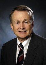 UAB names Richard Marchase interim president