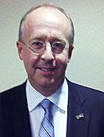 BB&T's (NYSE: BBT) Burton McDonald, who is the new city executive for Birmingham.