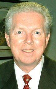 Joe McGee of Legacy Credit Union