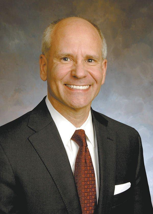Energen Corp. (NYSE: EGN) CEO James McManus.