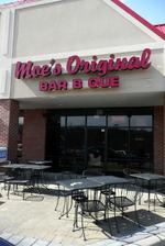 New Trussville Moe's to take place of closed Legends