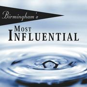 No. 2: Birmingham's 50 Most Influential list of leaders.Read full story here.