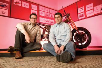 Motus Motorcycles plans to lease the former Barber Motorsports Museum space in Lakeview.