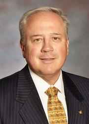 Jim Nonnengard will lead Regions Investment Services.