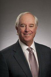 Ed Robinson, of HRH Metals, has joined IberiaBank's Birmingham advisory board.