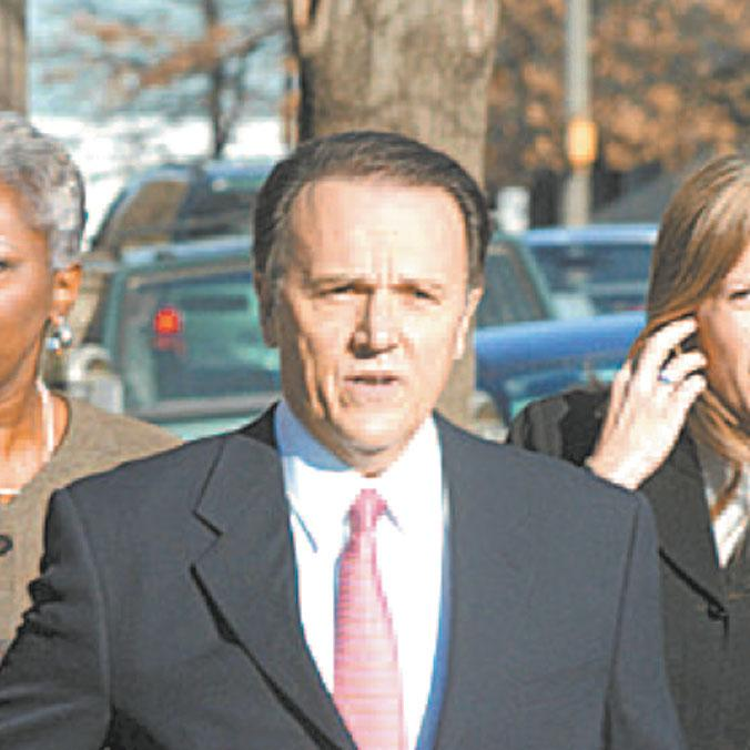 Former HealthSouth Corp. (NYSE: HLS) CEO Richard Scrushy is still seeking to have his conviction overturned.