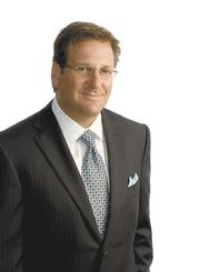 Robert Simon Title: President Company: Corporate Realty Cos.  Why he's influential: In addition to leading a major commercial real estate broker, the Chicago native is a proponent of developing Birmingham's city center and played a key role in Birmingham's new downtown ballpark.