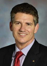 Nick Stonestreet will lead Regions Private Wealth Management.