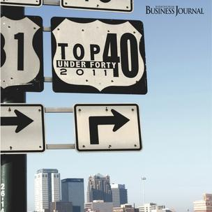 The Birmingham Business Journal has unveiled its 2011 Top 40 Under 40. These awards honor the best and brightest young professionals in the Magic City. This photo gallery will introduce you to the talented members of this year's class.