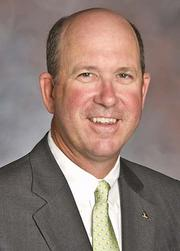 Regions Financial Corp. (NYSE: RF) has tapped John Turner to lead its South region.