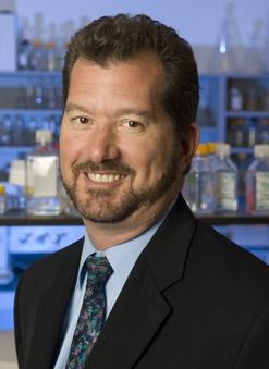 Bill Enright's company is growing after landing a key contract for an anthrax vaccine.