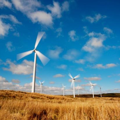 Pioneer Green Energy wants to build a windmill farm in Alabama.
