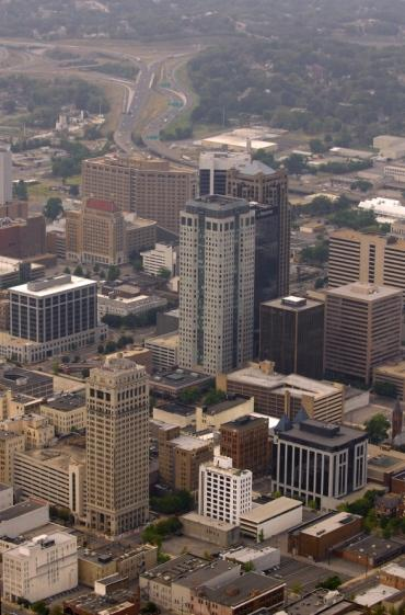 A new initiative between UAB and the City of Birmingham will focus on energy efficiency.