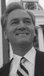 Former Alabama Gov. Don Siegelman