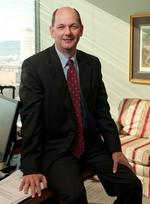 Ogletree Deakins' <strong>Pennington</strong> discusses firm's global plans