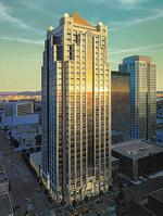 Adams and Reese plans renovation at tower