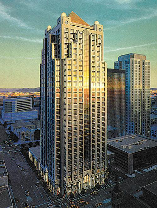 Adams and Reese LLP is taking a substantial amount of space in Regions Harbert Plaza.