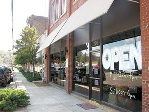 New retailers like Freshfully have contributed to a renaissance in Avondale.