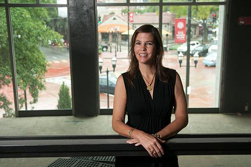 Leesa Warren has inked a lease with Firehouse Subs in Five Points.