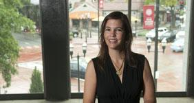 The opening of establishments like Leesa Warren's Bacchus in Five Points South has contributed to hospitality job growth in Alabama.