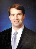 Corporate Counsel Awards: <strong>Bradley</strong> <strong>Cain</strong>, NaphCare Inc.