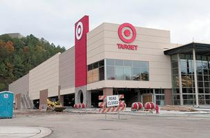 Target is drawing new retailers to Brookwood.