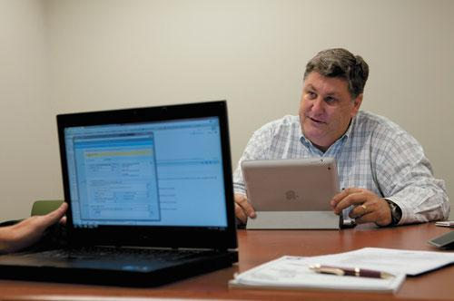 Mike Jones' ClinicAnywhere plans to expand its footprint across the Southeast.