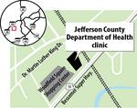 JeffCo to downsize planned $5M health clinic for Midfield