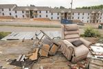 Builders report boost following storms' destructive impact