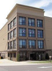 Downtown  Storage 900 17th Street North  Sold for: $2.5 million Development price:  $5.7 million