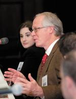 Panelists: Rising gas prices may spark alternative energy
