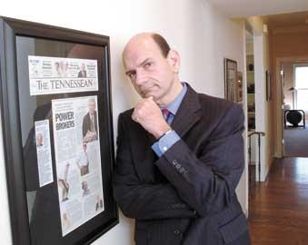 The legal battle between Paul Finebaum and Citadel Broadcasting continues.