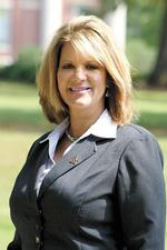 Top HR Execs: <strong>Barbara</strong> <strong>Forrest</strong>, University of Montevallo