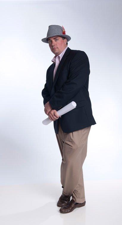 "Michael Gee, Pants Store Historic hero: Paul ""Bear"" Bryant"