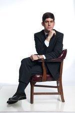 Top 40: Brian Heslop, Cadence Bank
