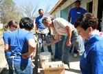 Giving back: Setting up an employee volunteer program
