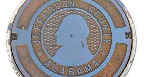 Jefferson County is negotiating with creditors to settle a portion of the sewer debt that led to its bankruptcy.
