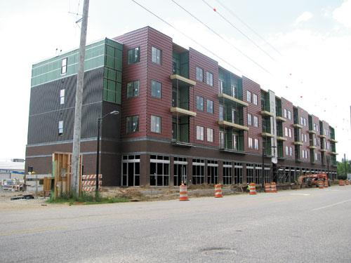 More new tenants are slated for Lakeview's new 29Seven mixed-use development.