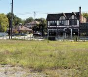 This vacant property is soon to become 29 Seven, named after its location in Lakeview.