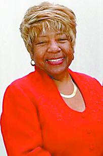Linda Allen of Citizens Advisory Board
