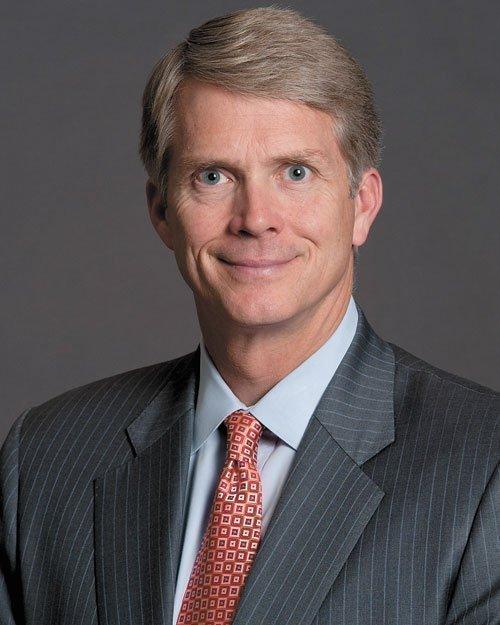 Mark Drew, Managing shareholder